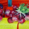 © Elizabeth Burin, Calabrian Onions